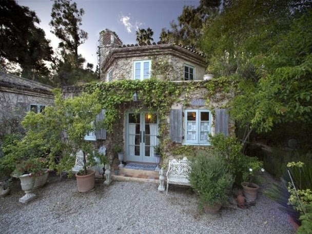 Gardentherapy French Farmhouse Style Home