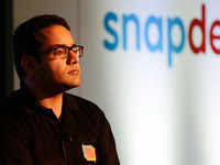 Snapdeal on course to topple Flipkart from top, says  CEO Kunal Bahl