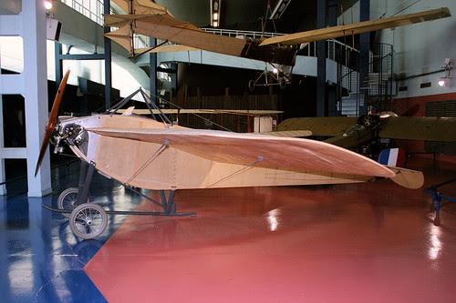 Nieuport 11N