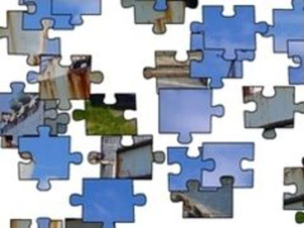 Puzzle Online Spielen Gratis