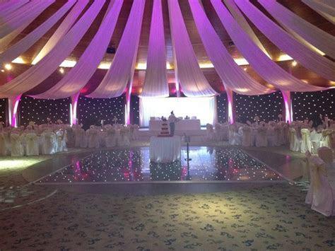Kudos Perform At Copthorne Effingham Park Wedding: A