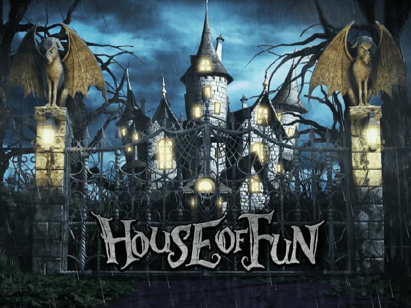 Безкоштовний гральний автомат house of fun Королев