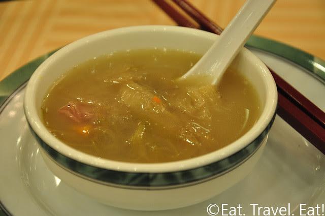Soup Detail