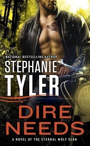 Resultado de imagen de Dire needs (Eternal wolf clan 1) - Stephanie Tyler