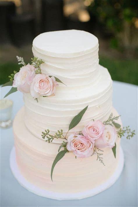 20  Simple Wedding Idea Inspirations   Wedding Cakes