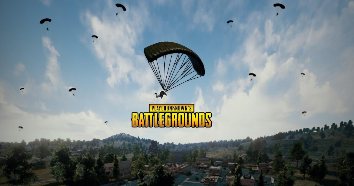 Pubg Wallpaper Kartun: Gambar Pubg Wallpaper Reddit