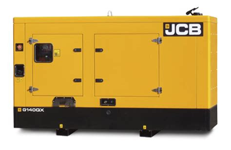 energy solutions jcb power products