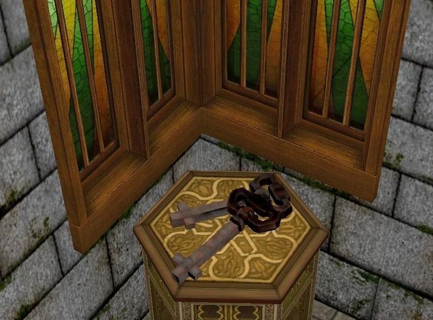 theninthwavesims the sims 2 skeleton keys. Black Bedroom Furniture Sets. Home Design Ideas
