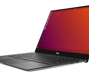Il Dell XPS 13 9380 con Ubuntu 18.04 è disponibile in Italia