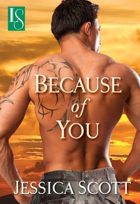 Because of You (Coming Home, #1)