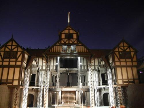 Oregon Shakespeare Festival, Ashland, Oregon _ 6439