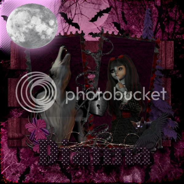 Magic Moon - Dianna
