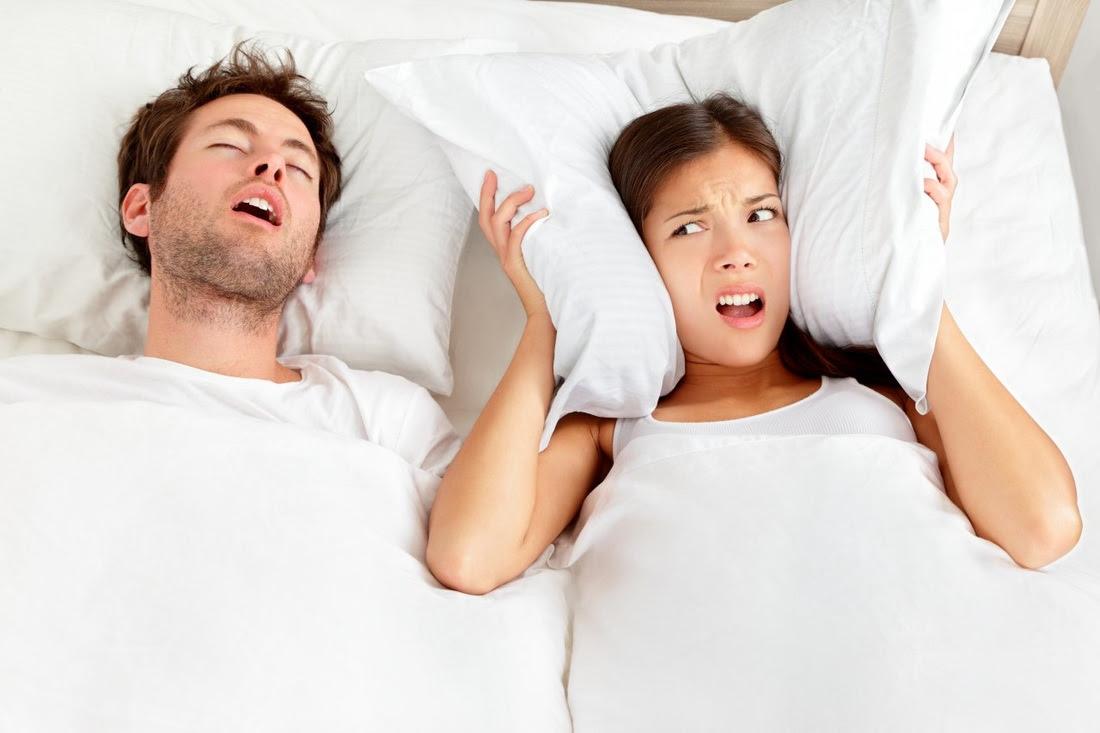 Resultado de imagem para Seu marido vai deixar de roncar todas as noites com este incrível remédio natural!