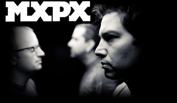 <center>[NEWS] Preview the new MXPX album</center>