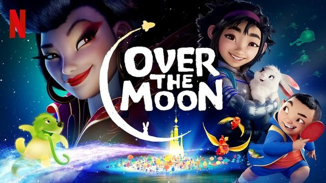 Over the Moon (2020) Movie Hindi Download FHD