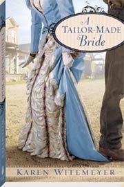 A Tailor-Made Bride