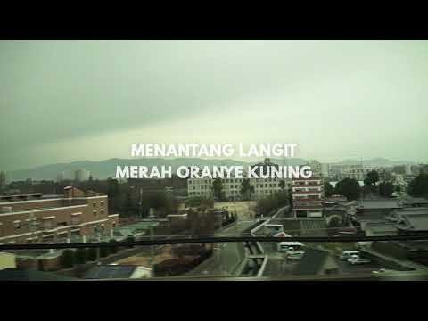 Lirik Puti Chitara feat. Cholil Mahmud - Gelembung Kaca