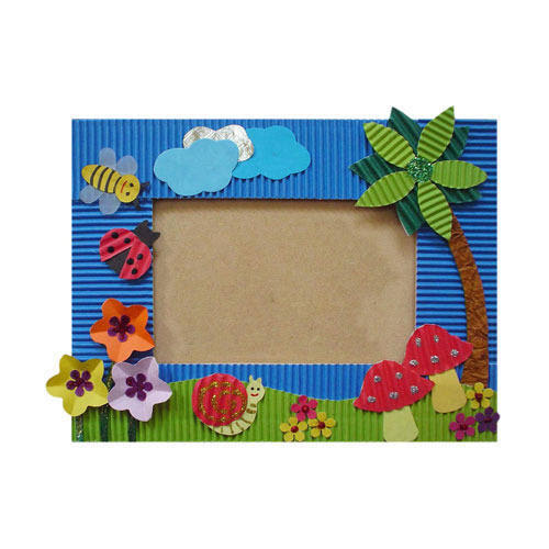 Craft Photo Frame Photo Frame Craft Latest Price Manufacturers