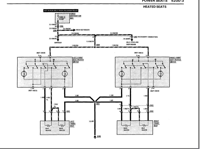 DIAGRAM] Bmw E46 Wiring Loom Diagram FULL Version HD Quality Loom Diagram -  TRIGGERPOINTDIAGRAMS.RUSSOREAL.ITrussoreal.it
