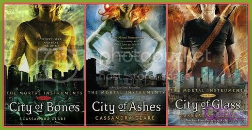 mortal-instruments-novels