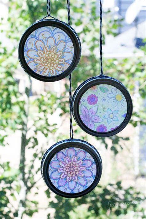 fun diys  adults diy summer crafts craft projects