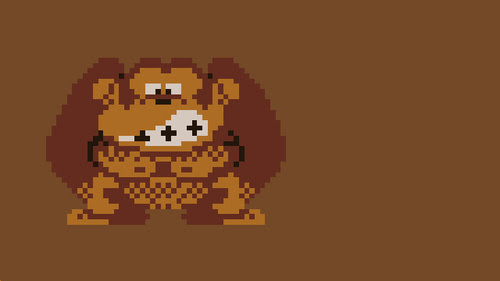 Go Retro With These 8-Bit and Old School Video Game Wallpapers