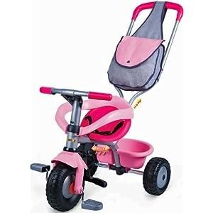 kinderfahrrad test kinderfahrrad billig kaufen kinder dreirad girl in rosa mit schubstange. Black Bedroom Furniture Sets. Home Design Ideas