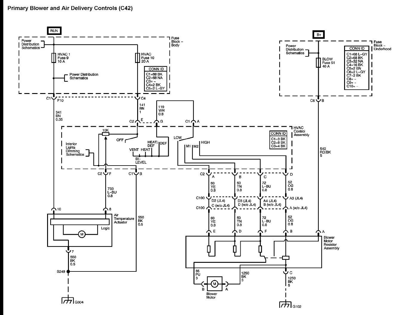 S10 Wiring Schematic