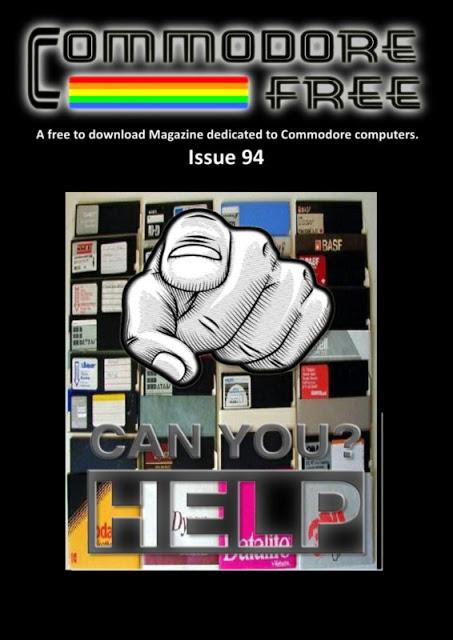 Commodore Free Magazine 94