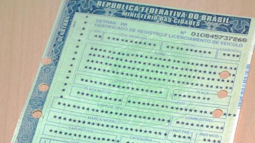 Detran-PR/Divulgação