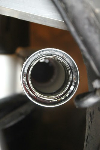 R1150GS Fork Seal and Dust Seal Replacement