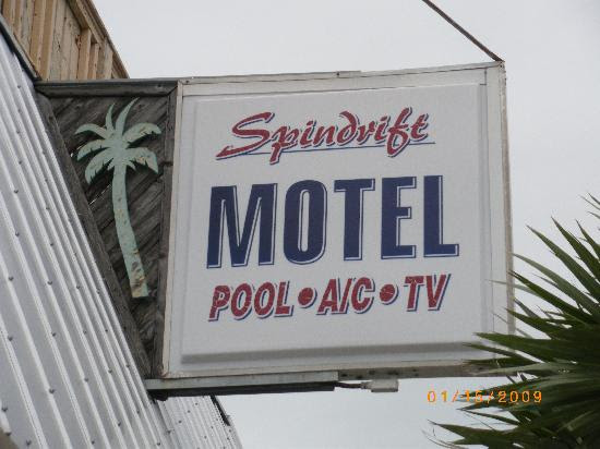 Spindrift Motel