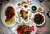 【澳門•新口岸】超越米其林餐盤的星級嚮宴,品嘗吳志佳師傅的好手藝 - 金麗軒中餐廳
