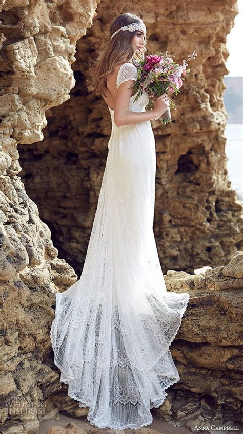 1000  ideas about Anna Campbell Bridal on Pinterest   Anna