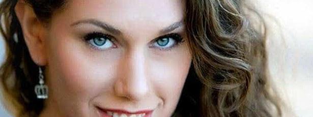 Blogueira norte-americana descobre ter duas vaginas