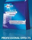 Crest® 3D WHITE™ Professional Effects