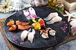 高雄創作料理、日本料理、日式料理、季節料理