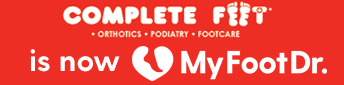 * Podiatry Melbourne, Custom Orthotics & Sore Feet