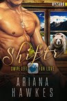 Shiftr: Swipe Left for Love (Ryzard) BBW Bear Shifter Romance