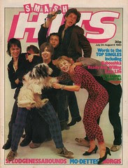 Smash Hits, July 24, 1980
