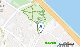 강서구 염창동 염창산(증미산, 증산) 염창공원 2018년 9월