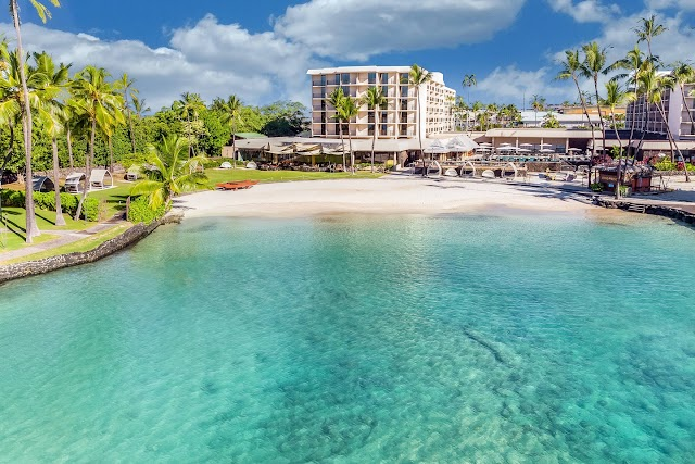 2 Best Marriott Bonvoy Category 5 Hotels & Resorts in Hawaii For Your Marriott Free Night 35K Certificate [2021]
