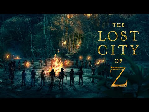 The Lost City Of Z Hindi dubbed Movie