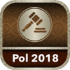 Juan Carlos Robles - Political Law Bar Review 2018 artwork