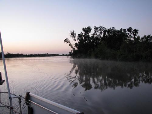 San Fernando Delta