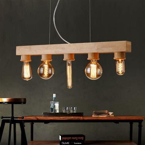 Suspension bois de design original en 27 idées ingénieuses!