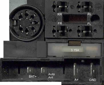 c5 radio wiring harness diagram image 10