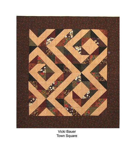 Cotton Patch Quilt Show 2011