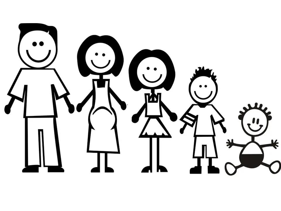 Frases Engraçadas Sobre Família Mensagens Cultura Mix