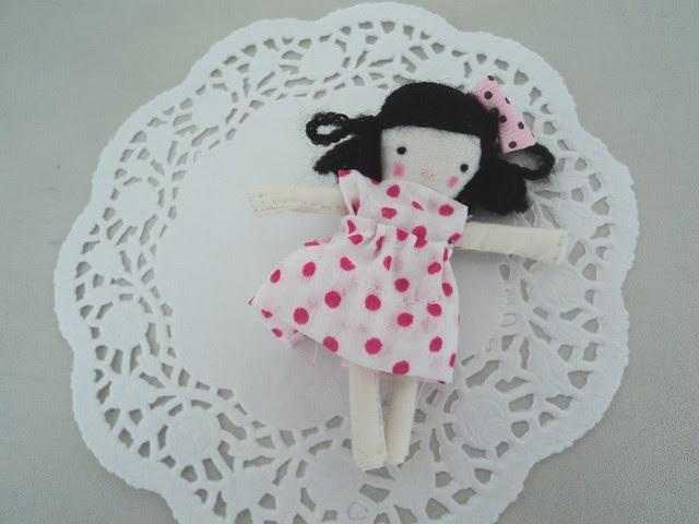 .doll for blythe